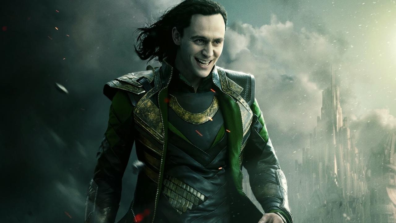 Loki Atomix