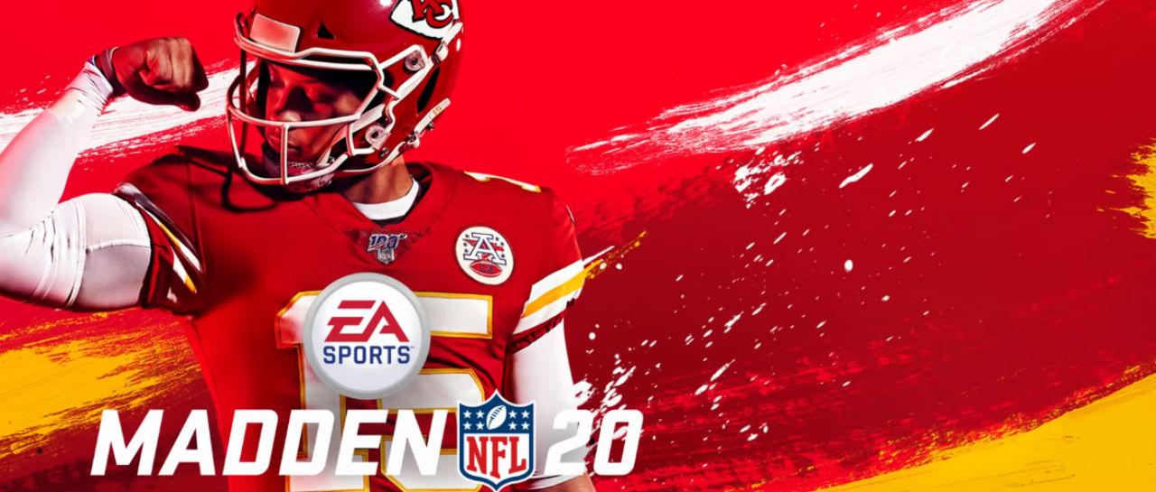 Madden NFL 20 Atomix