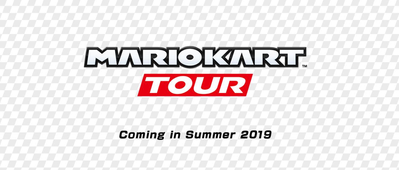 Mario Kart Tour summer Atomix