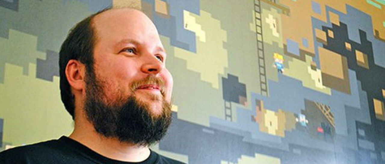 Markus Notch Persson Atomix