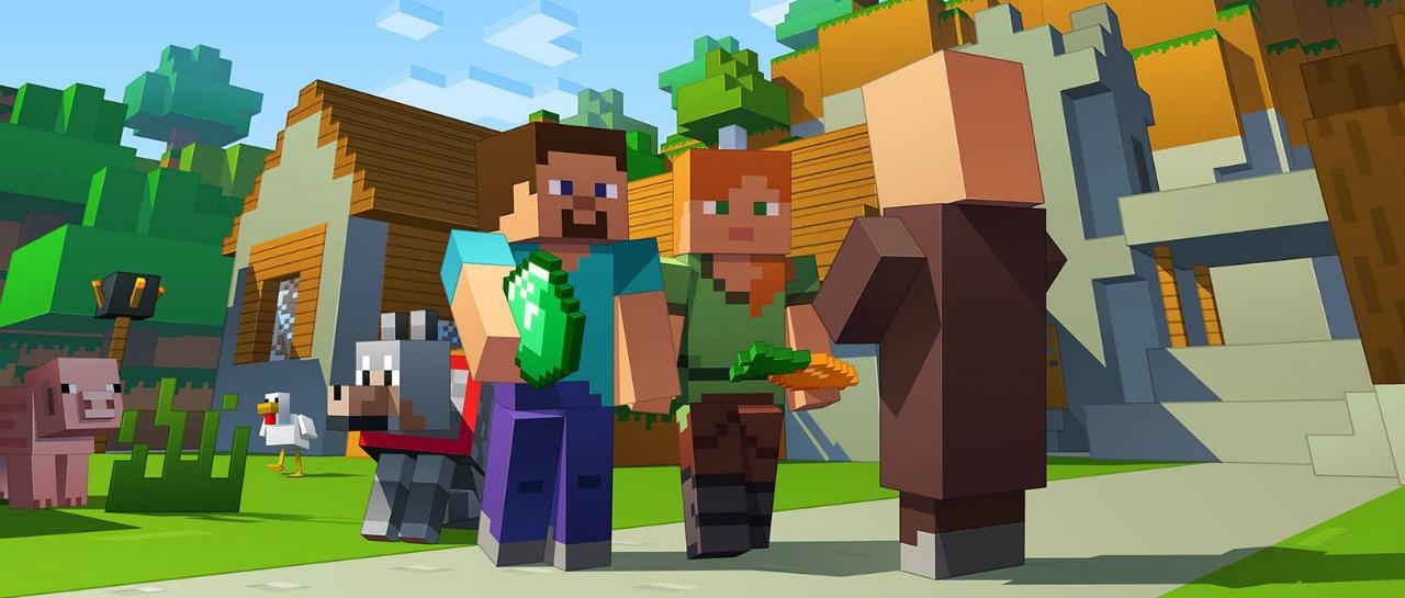 Minecraft_pc_ventas