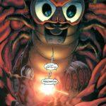 Mister Mind Shazam Atomix 1