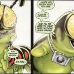 Mister Mind Shazam Atomix 10