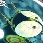 Mister Mind Shazam Atomix 11