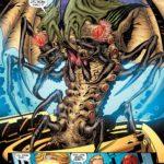 Mister Mind Shazam Atomix 14