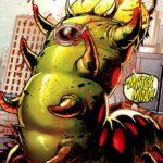 Mister Mind Shazam Atomix 3