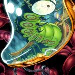 Mister Mind Shazam Atomix 8
