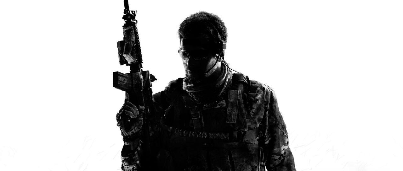 Modern Warfare 3 Atomix