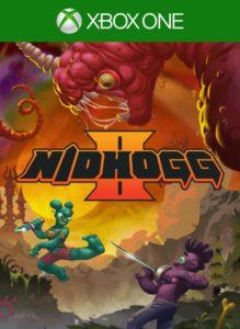Nidhogg II Xbox One