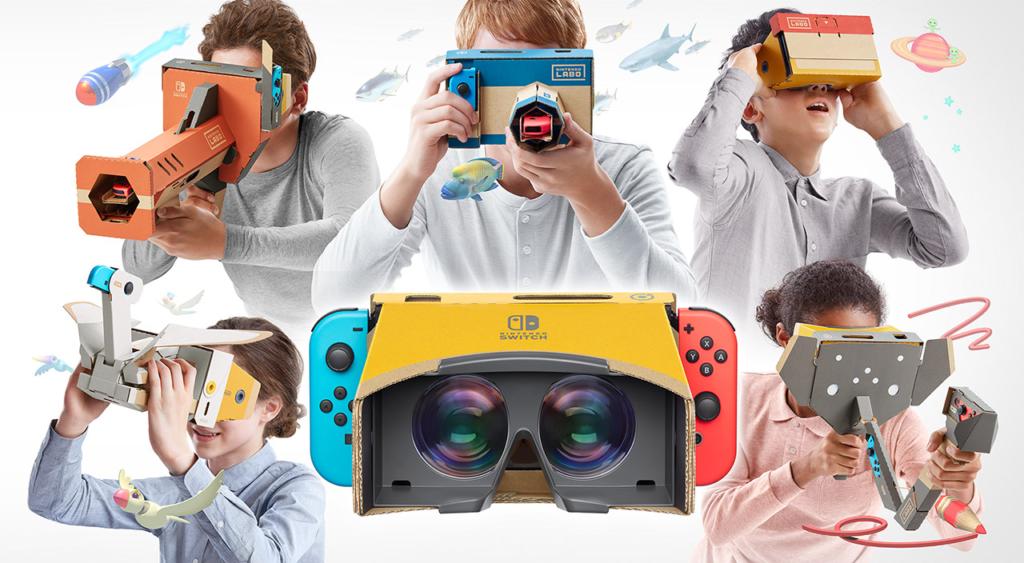 Nintendo-Switch-VR-Games-Labo