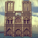 Notre Dame No Mans Sky Atomix 2