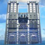 Notre Dame No Mans Sky Atomix 5