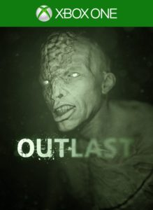 Outlast Xbox One