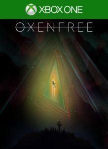 Oxenfree Xbox One