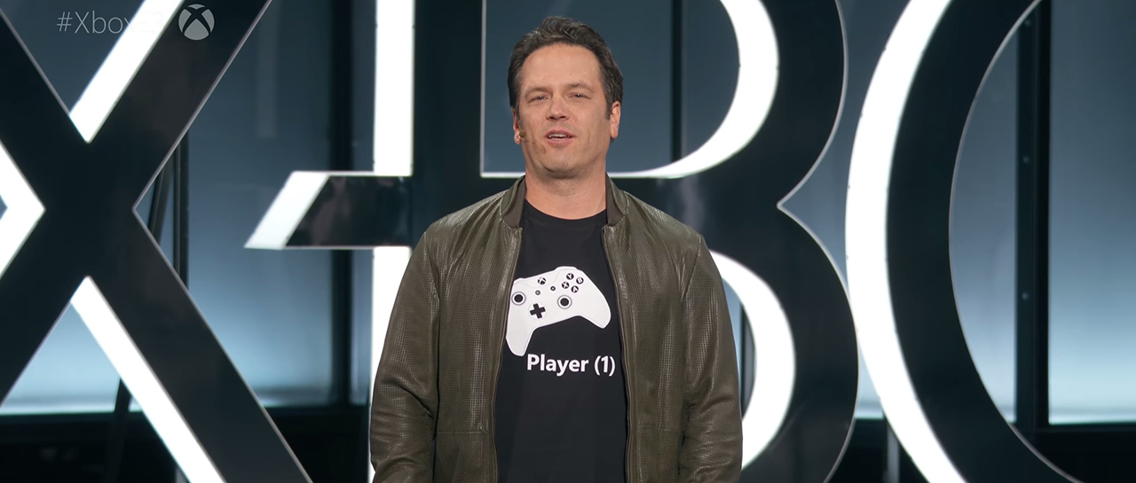 PhilSpencer_Xbox_Japon