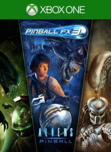 Pinball Aliens Xbox One