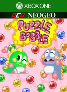 Puzzle Bobble Xbox One