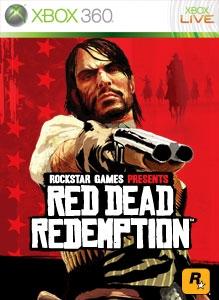 RDR Xbox 360