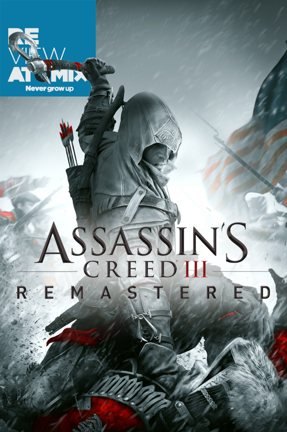Review AC III Remastered