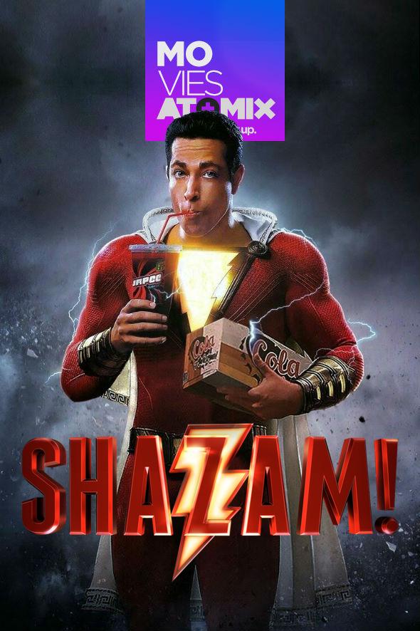Review Shazam