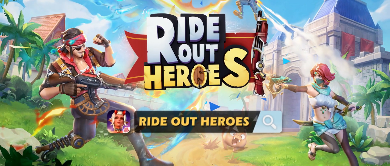RideOutHeroes