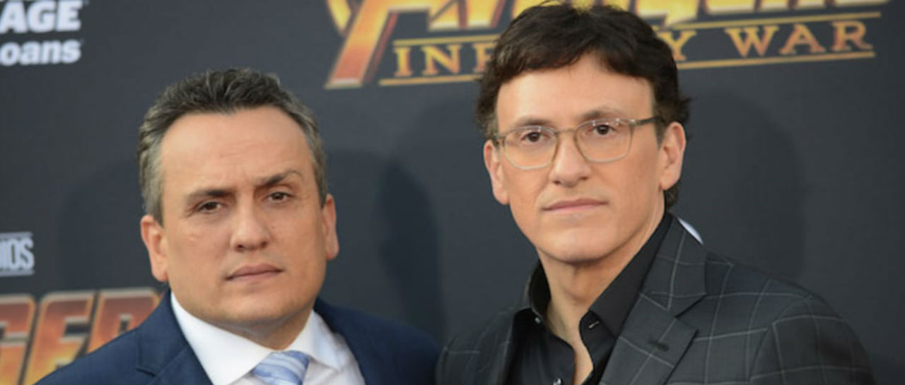 Russo Brothers Atomix