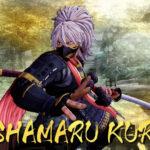 Samurai-Shodown-Yashamaru Kurama Atomix