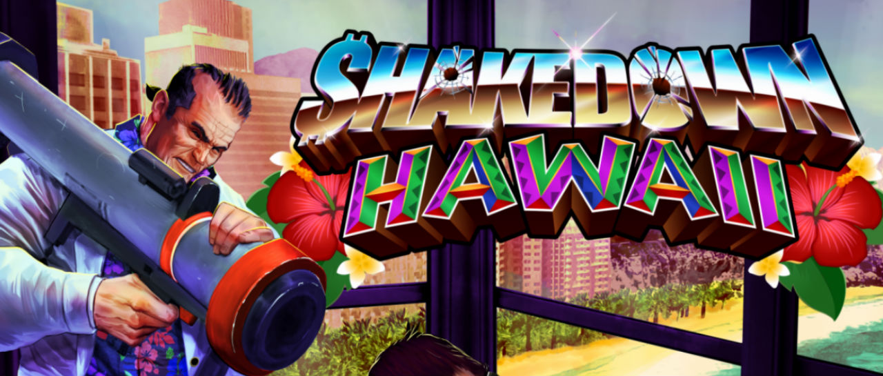 Shakedown Hawaii Atomix 2