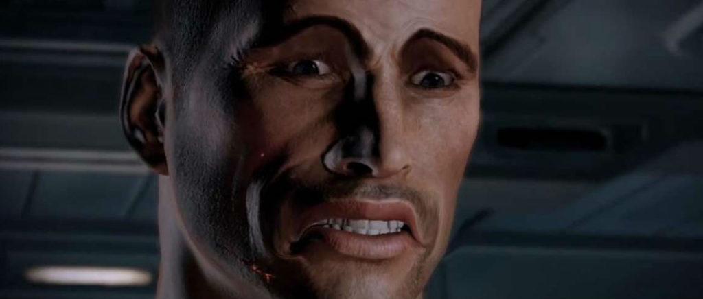Sheppard Mass Effect Sad Atomix