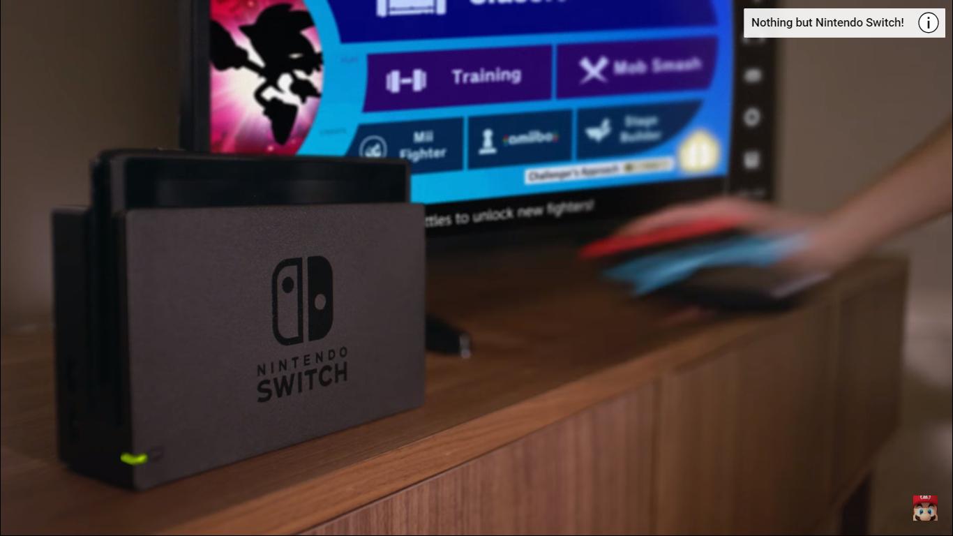Smash creador escenarios Atomix