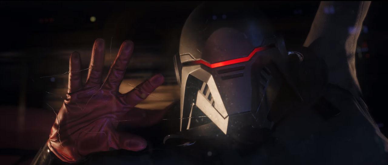 Star Wars Jedi Fallen Order Atomix