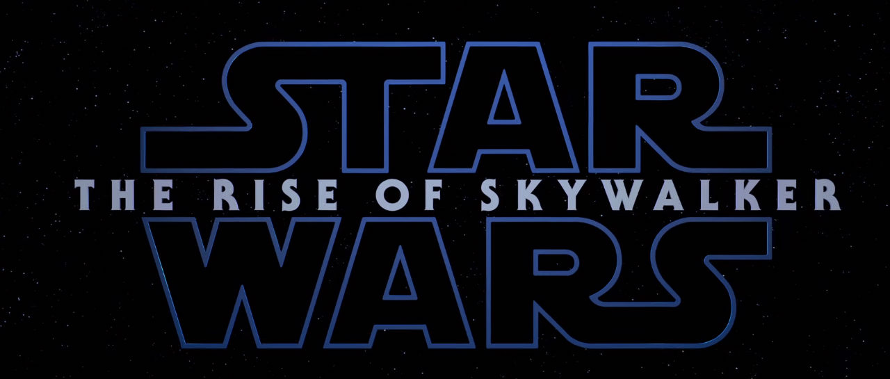 Star Wars The Rise of Skywalker Atomix