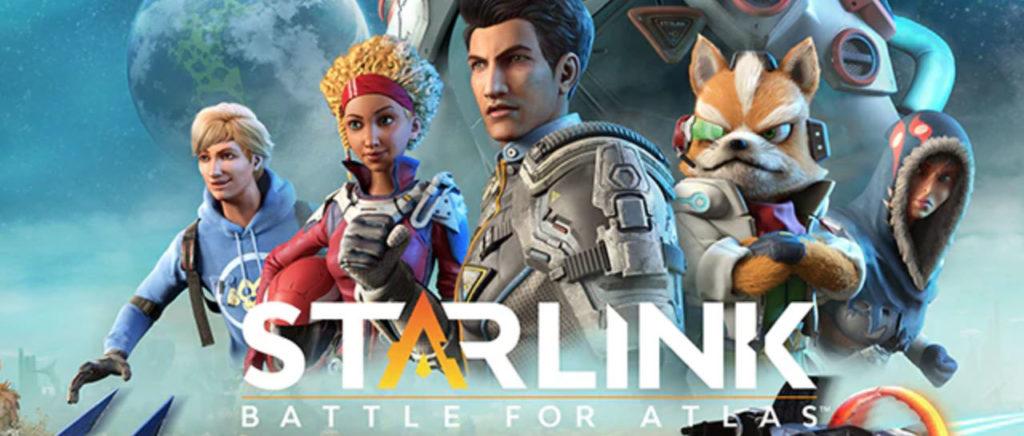 Starlink Switch Atomix