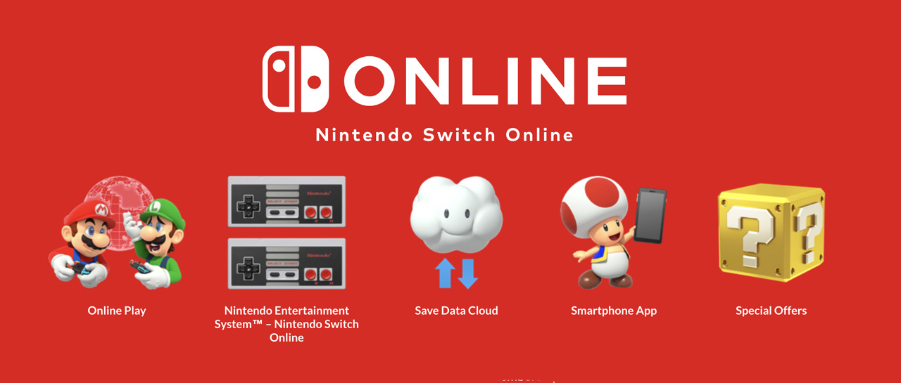 Switch to online mode