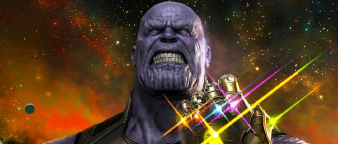 Thanos Atomix