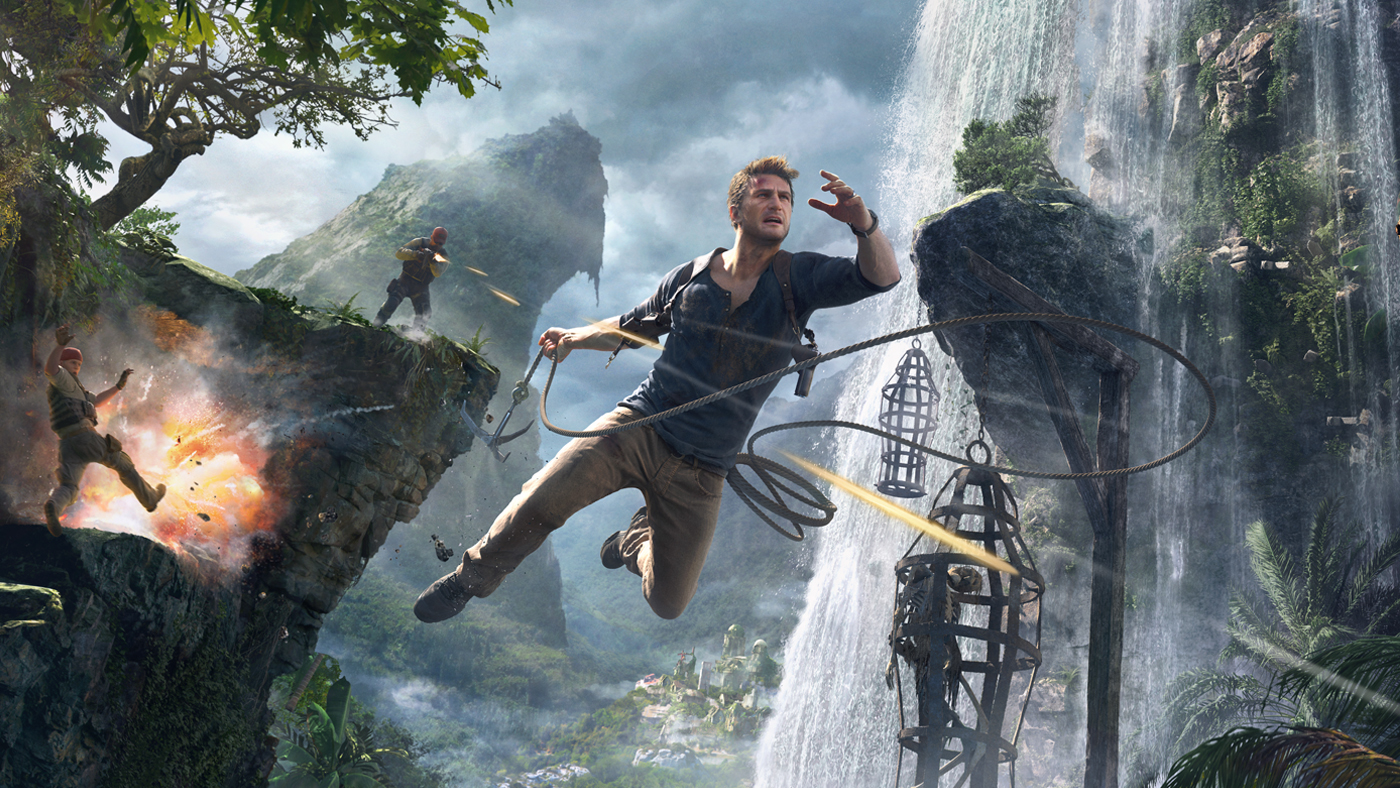 Uncharted_art