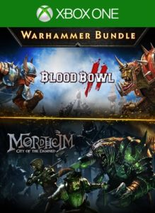 Warhammer Bundle Xbox One