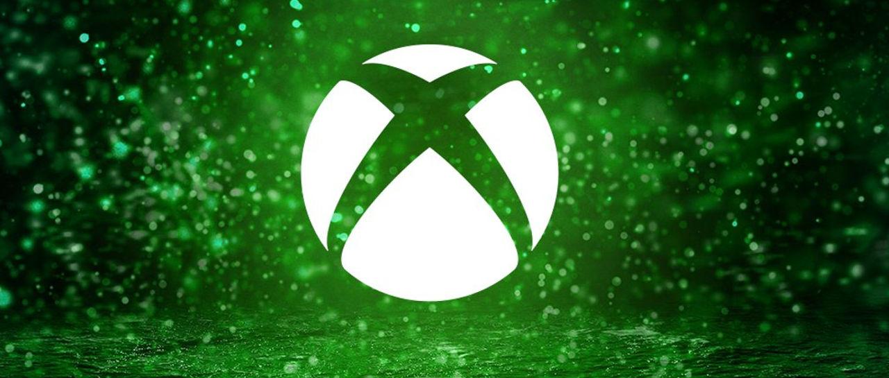 Xbox Logo Atomix