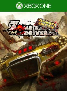 Zombie Driver Xbox One