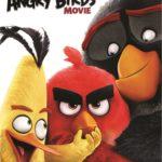 Angry Birds Película Atomix