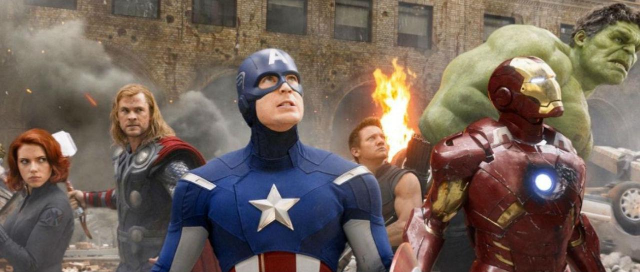 Avengers Atomix
