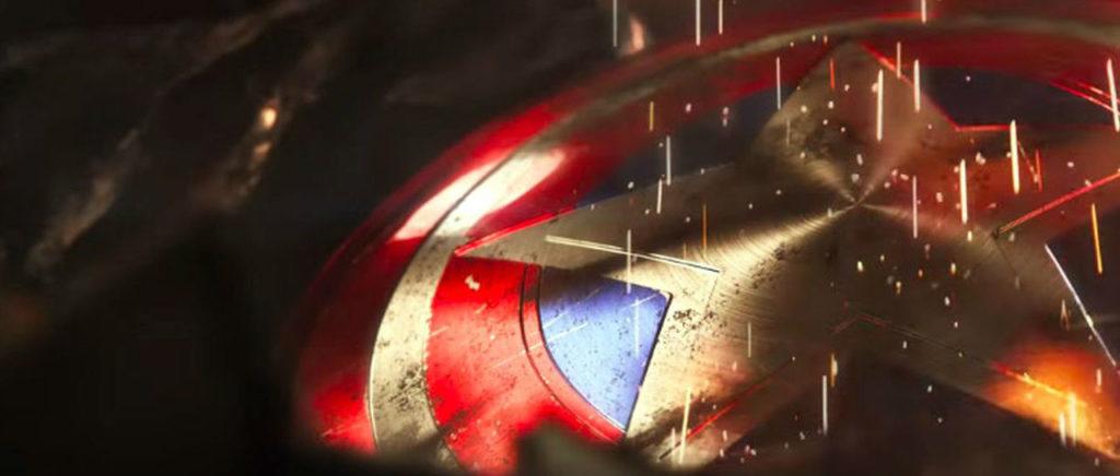 Avengers juego Crystal Dynamics Atomix 2