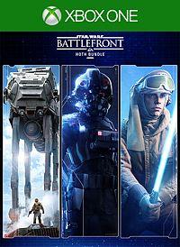 Battlefront Hoth Bundle Xbox One