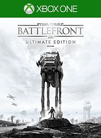 Battlefront Ultimate Edition Xbox One