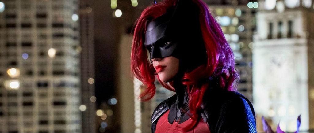 Batwoman CW Atomix
