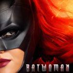 Batwoman poster Atomix