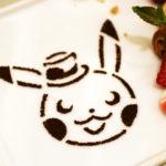Boda Pikachu Atomix 22