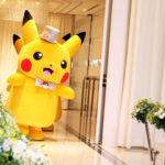 Boda Pikachu Atomix 3