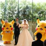 Boda Pikachu Atomix 4