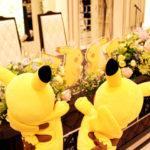 Boda Pikachu Atomix 8
